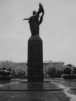Click here - Martyrs of the Revolution Monument